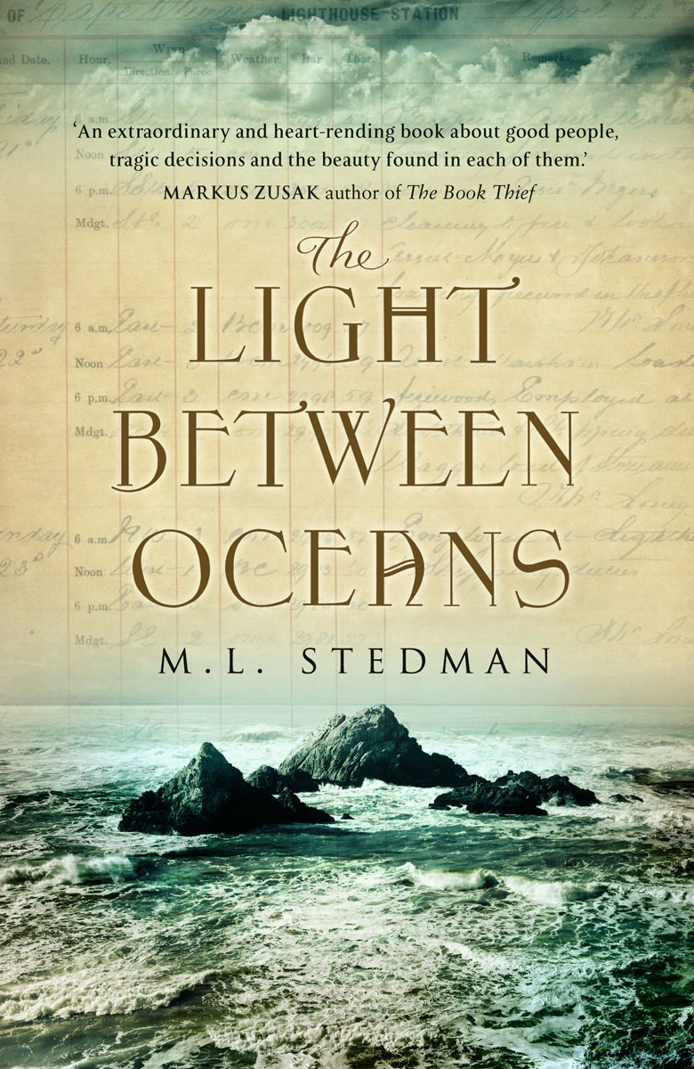 The Light Between Oceans about you кардиган