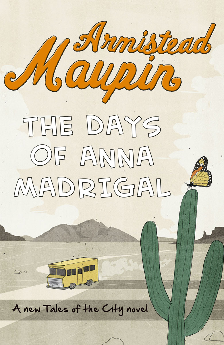 The Days of Anna Madrigal handbook of the exhibition of napier relics and of books instruments and devices for facilitating calculation