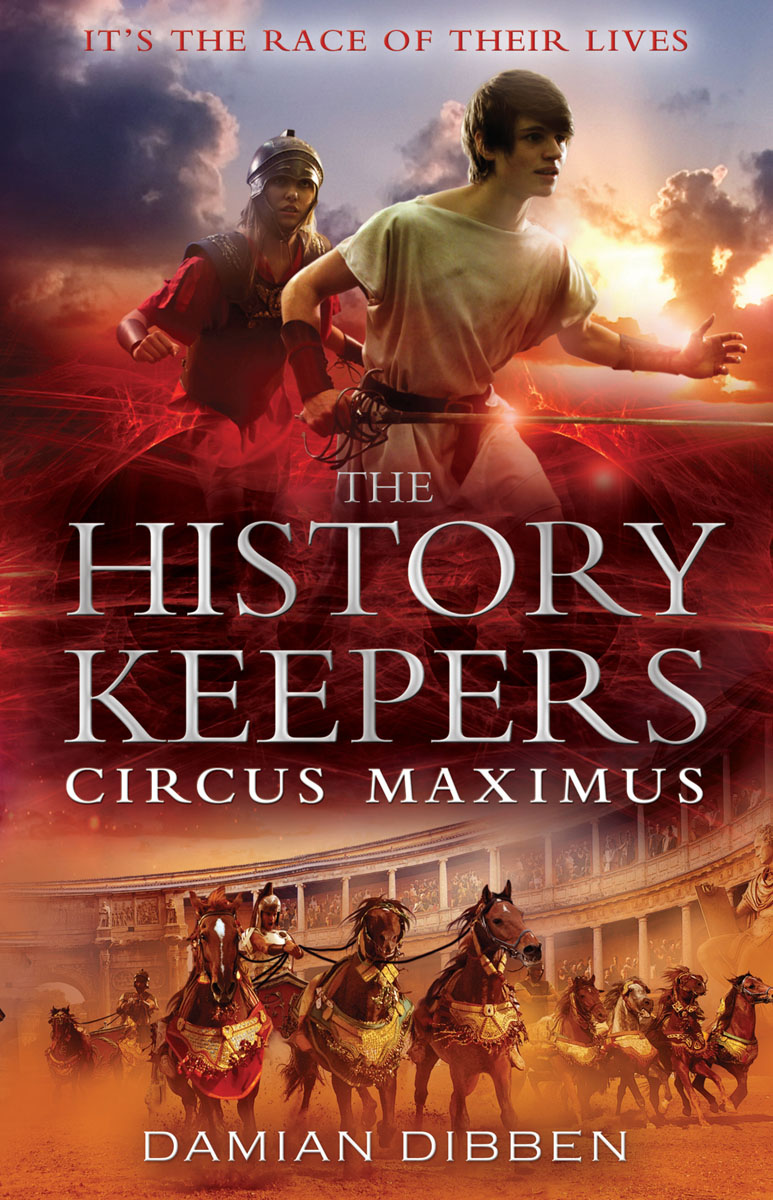 The  History Keepers: Circus Maximus топ finders keepers finders keepers fi022ewhuo78