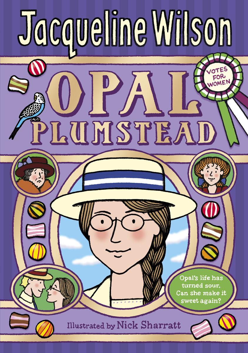 Opal Plumstead the heir
