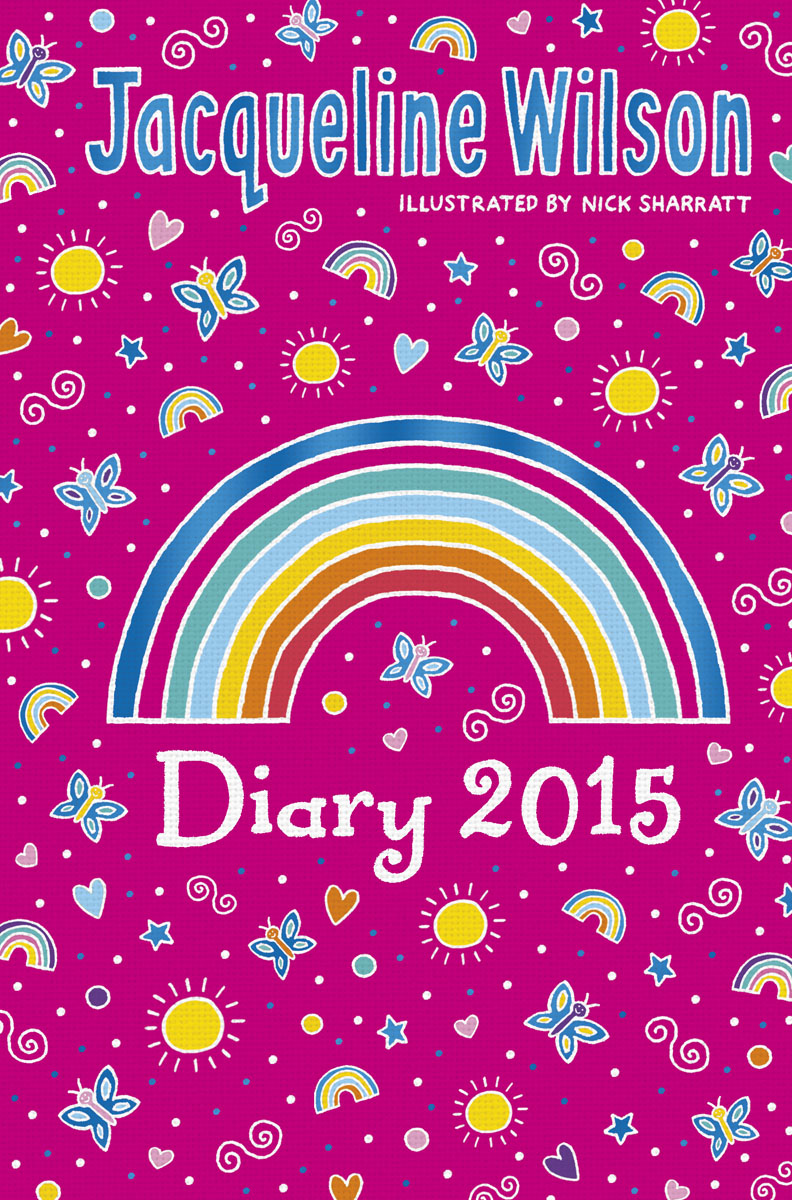 Jacqueline Wilson Diary 2015 wilson jacqueline buried alive