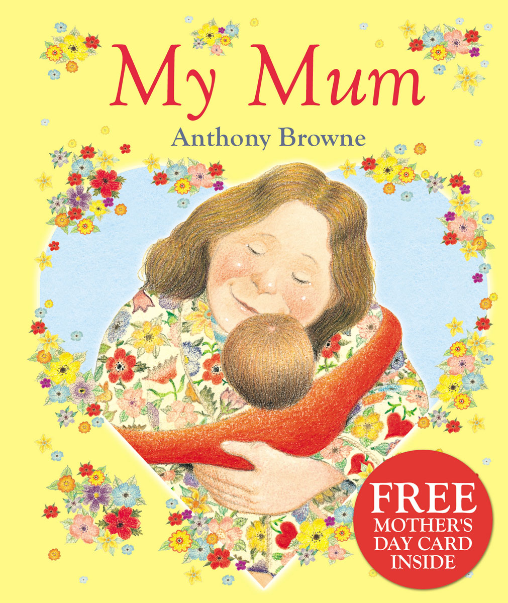 My Mum my mum by me a dodle book all about my mum