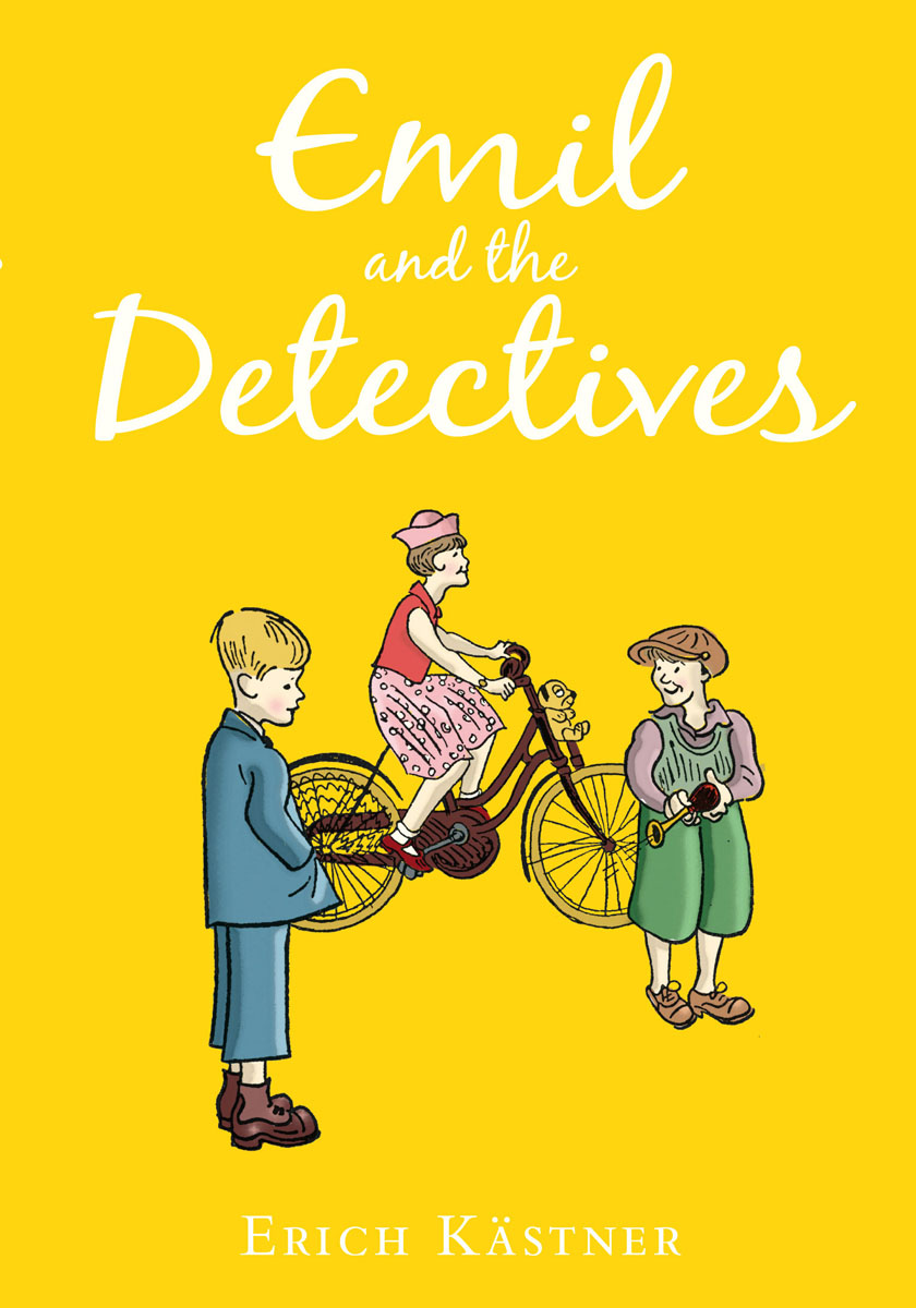 Emil And The Detectives berlin the seven dwarves