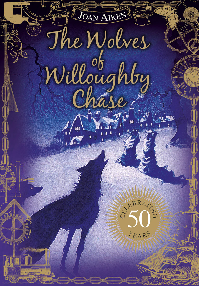 The Wolves Of Willoughby Chase magnus chase and the sword of summer