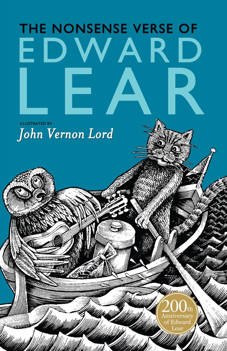 The Nonsense Verse of Edward Lear king lear