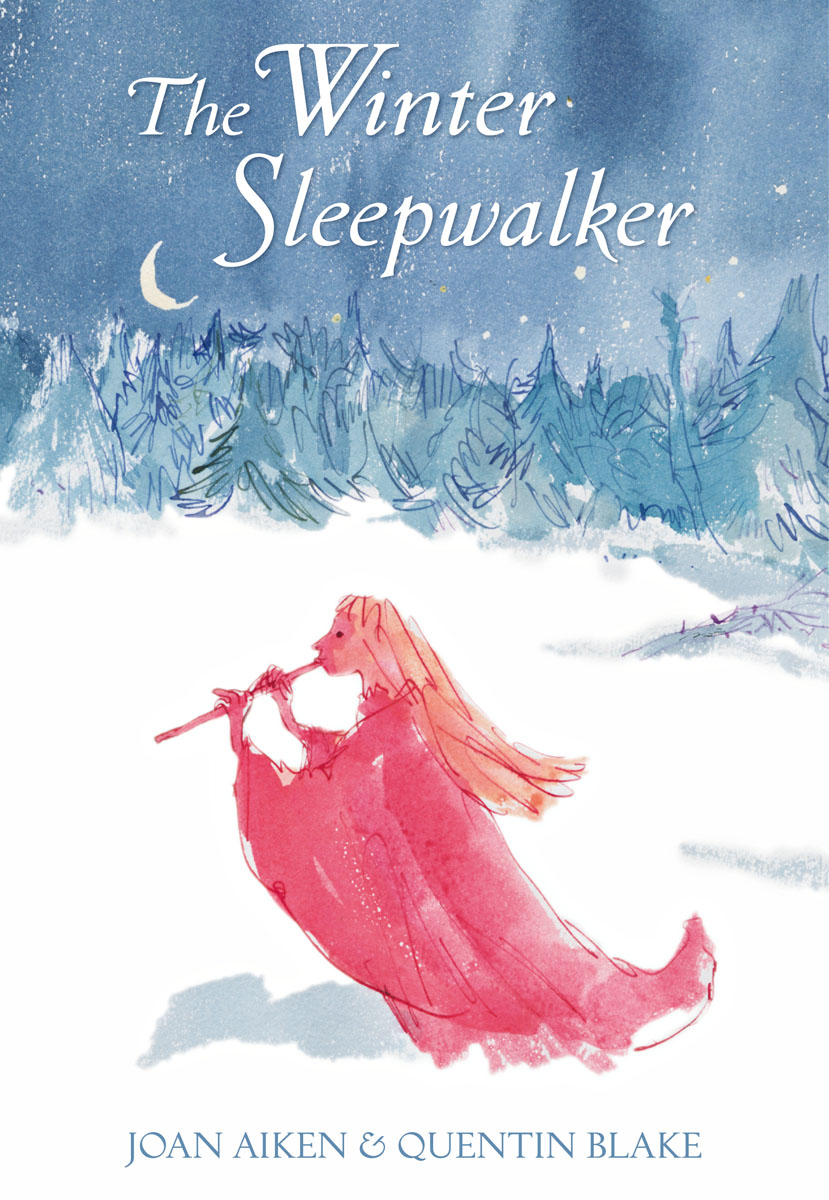The Winter Sleepwalker And Other Stories цена и фото