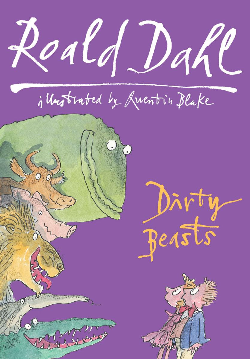 Dirty Beasts jenny dooley virginia evans hello happy rhymes nursery rhymes and songs