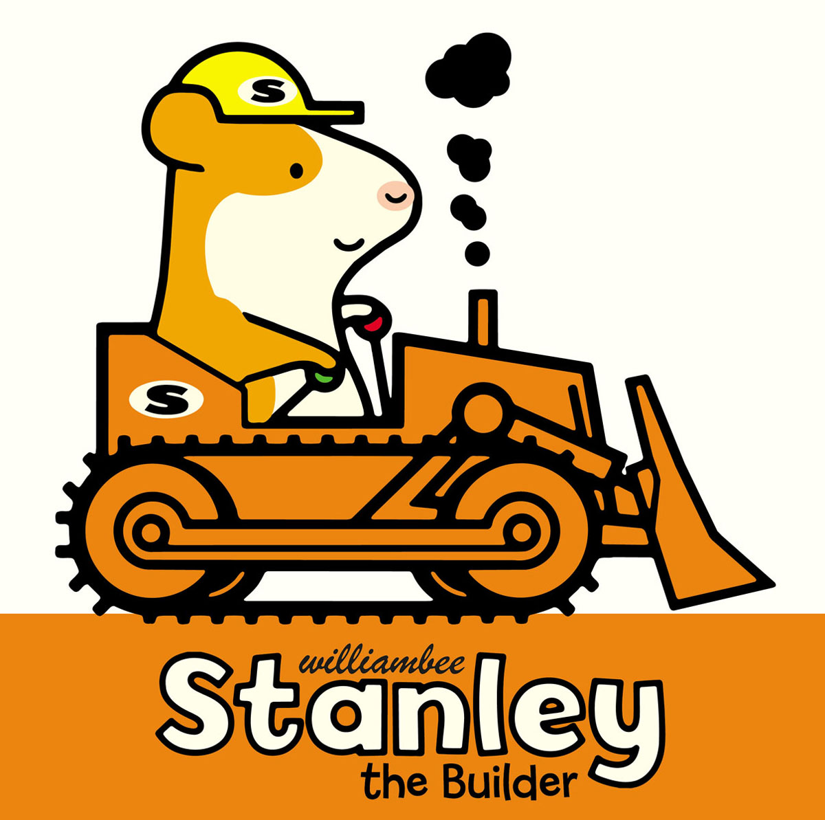 Stanley the Builder flat stanley and the haunted house level 2