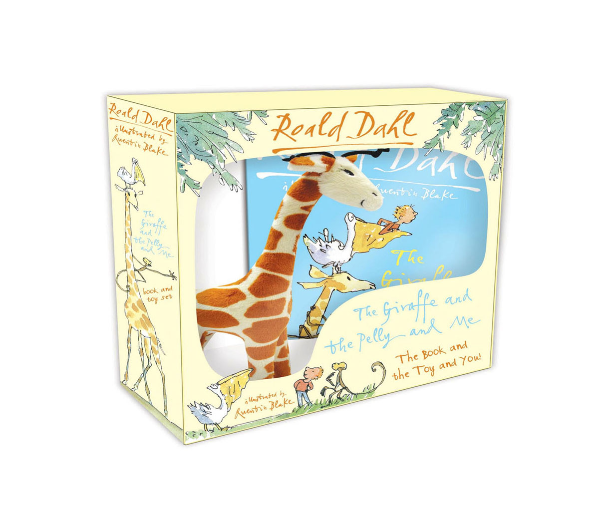 The Giraffe And The Pelly And Me сызранова в е ред me to you мишкина книжка