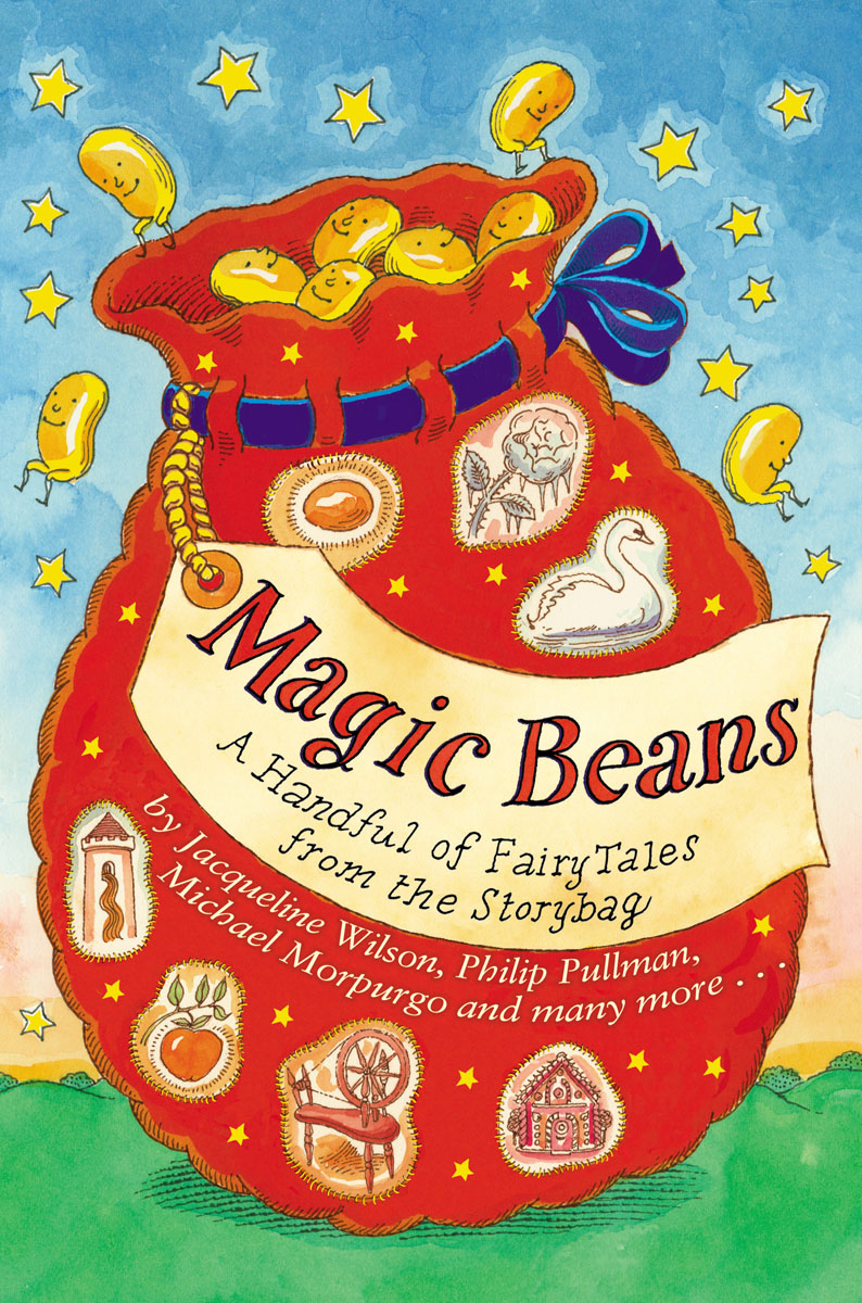 где купить Magic Beans: A Handful of Fairytales from the Storybag по лучшей цене