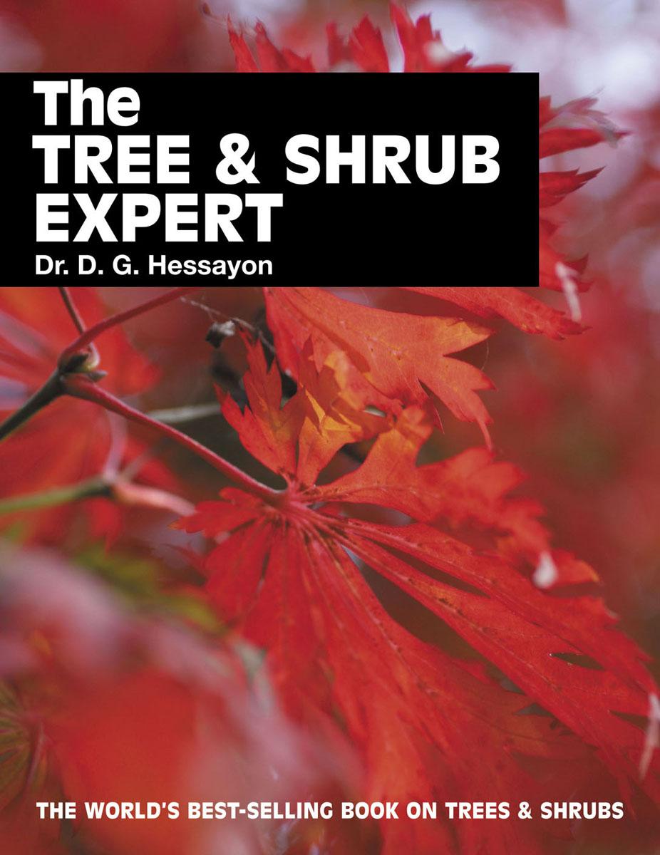 The Tree & Shrub Expert rspb wildlife in your garden