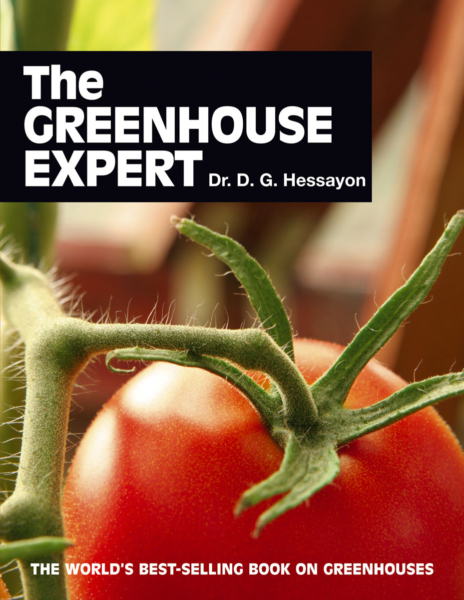 The Greenhouse Expert the trouble with paradise