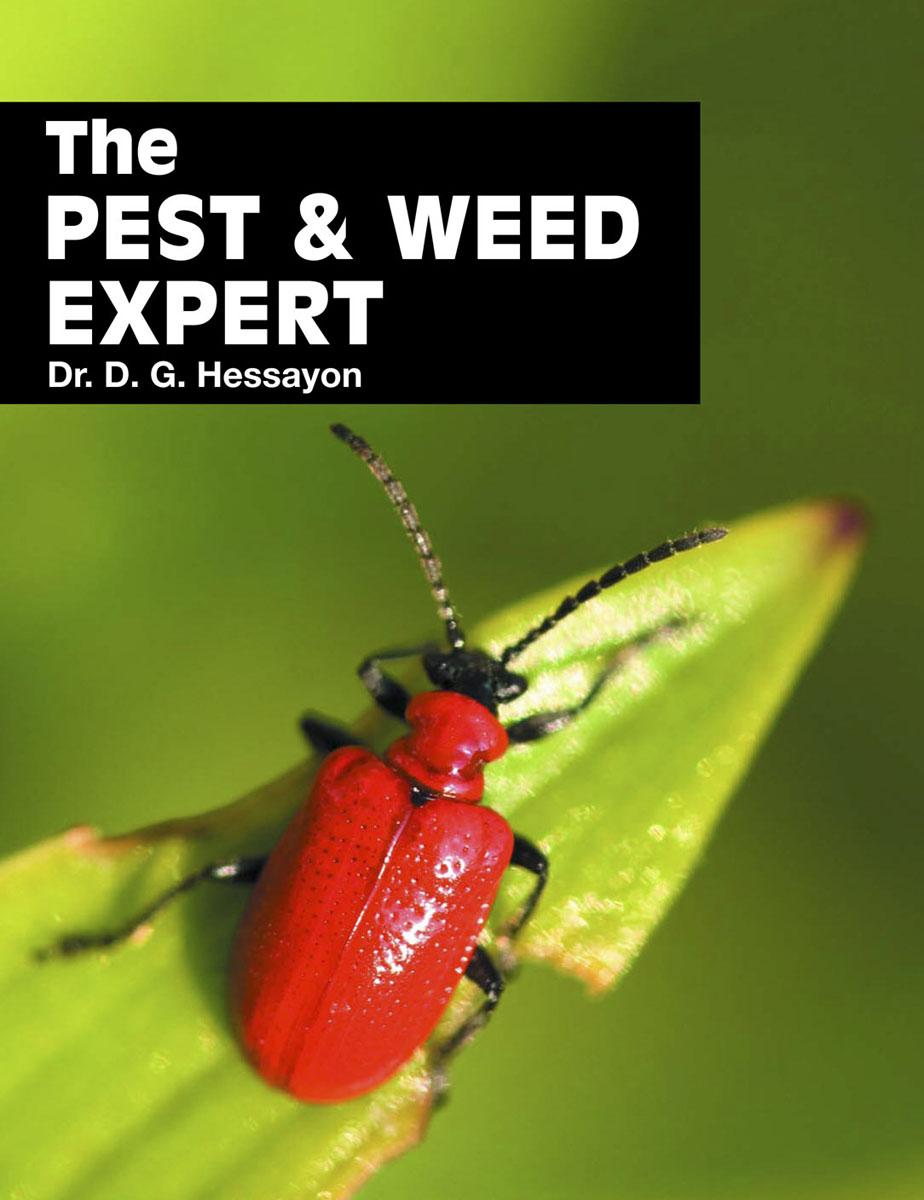 Pest & Weed Expert rspb wildlife in your garden