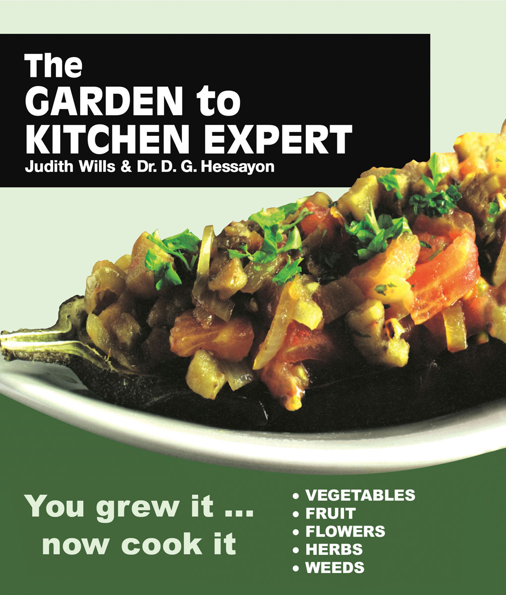 Garden to Kitchen Expert spring in the garden flowers and seedlings