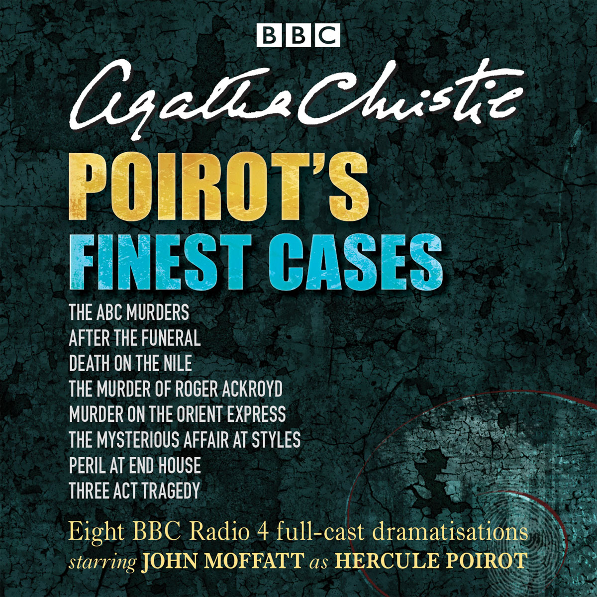 Poirot's Finest Cases щебень фракция 20 40 мм 50 кг