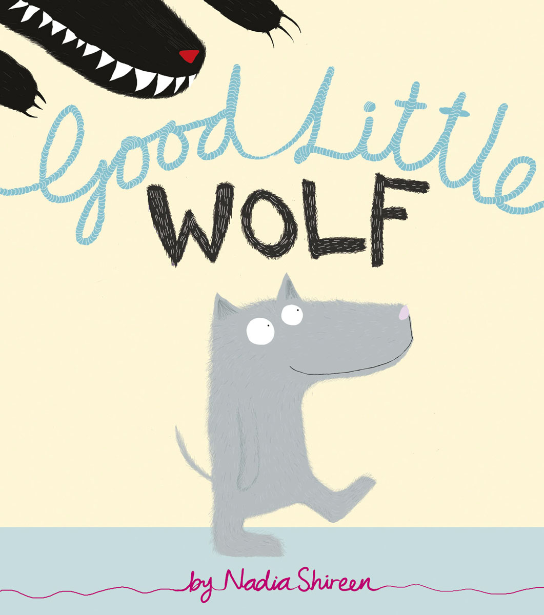Good Little Wolf real food real good
