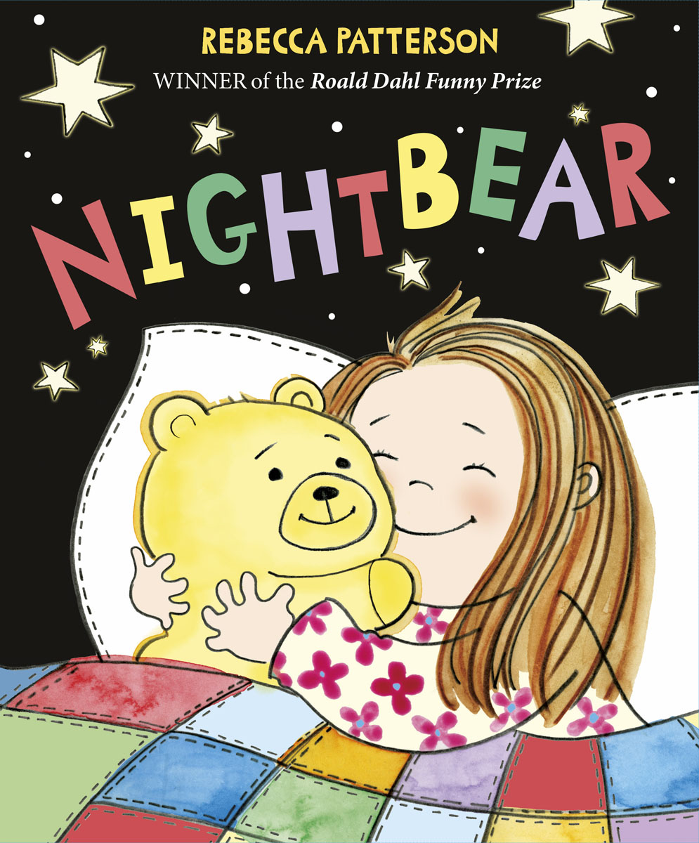 Nightbear teddy mars book 2 almost a winner
