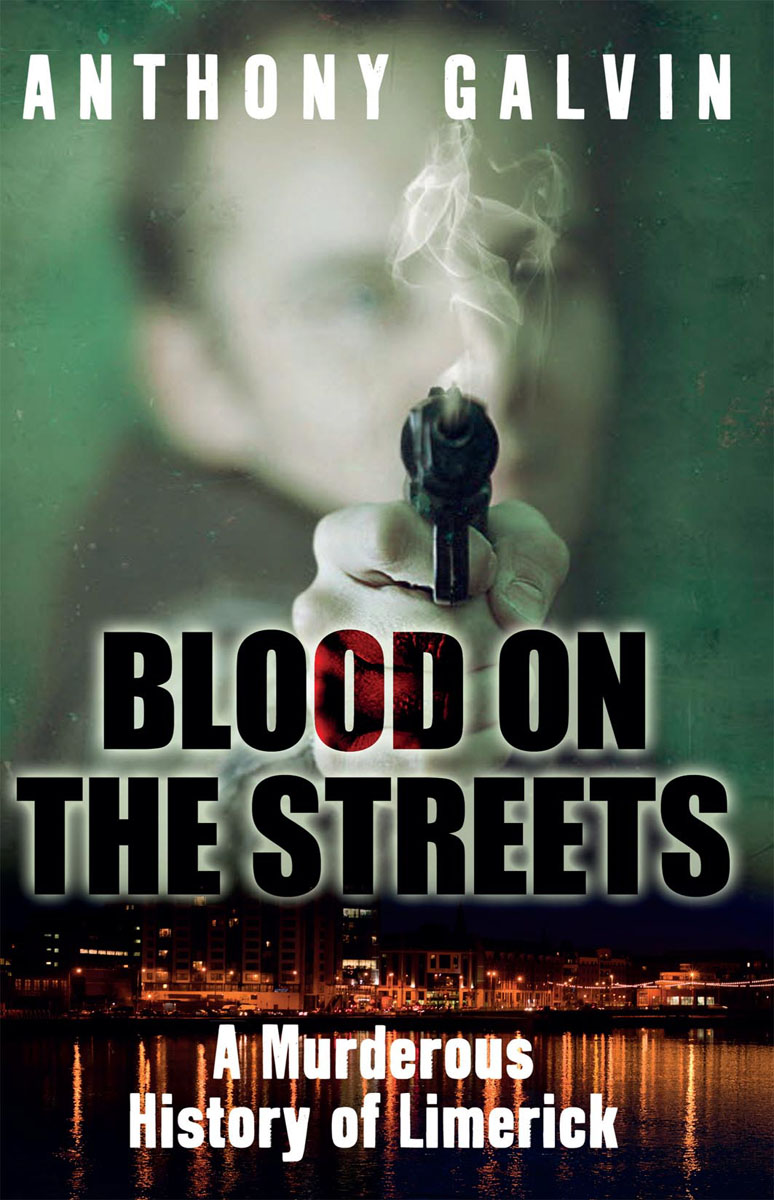 Blood on the Streets bodies the whole blood pumping story