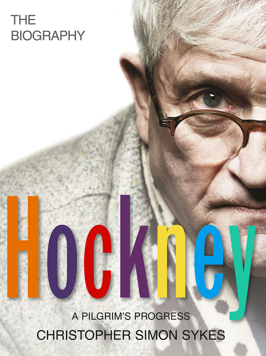 Hockney: The Biography Volume 2 pilate the biography of an invented man