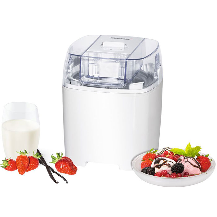 Steba IC 20 мороженица - Техника для вечеринок