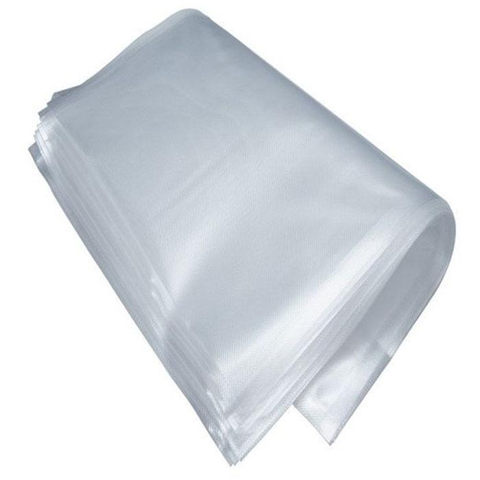 Steba VK 22x30 пакеты для вакуумной упаковкиVK 22*30Steba VK 22x30 - 50 профессиональных пакетов размером 22 x 30 см для вакуумной упаковки. Ребристая внутренняя поверхность создана специально для оптимального вакуумирования. Высокая прочность пакета и сварного шва допускает кипячение и использование в СВЧ печи. Идеально подойдет для упаковки продуктов при приготовлении по технологии Sous-Vide.