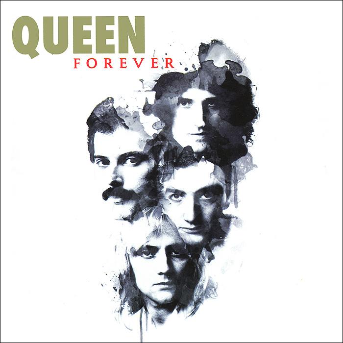 Queen Queen. Forever queen queen queen forever box set