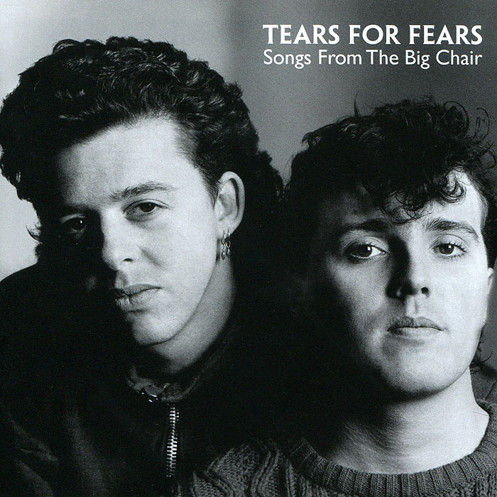 Zakazat.ru Tears For Fears. Songs From The Big Chair