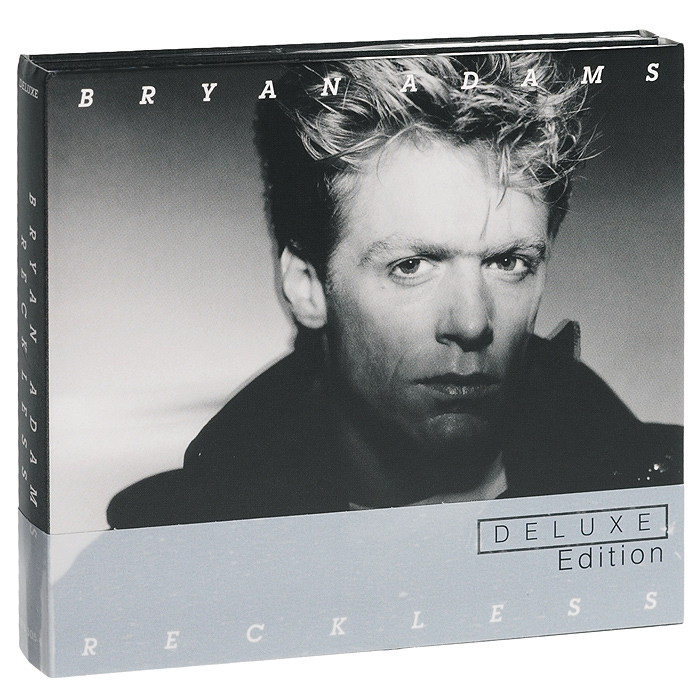 Брайан Адамс Bryan Adams. Reckless. Deluxe Edition (2 CD) все цены