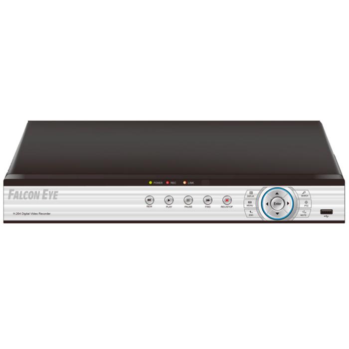 Falcon Eye FE-0216DE-KIT Pro 16.4 комплект видеонаблюдения видеонаблюдение