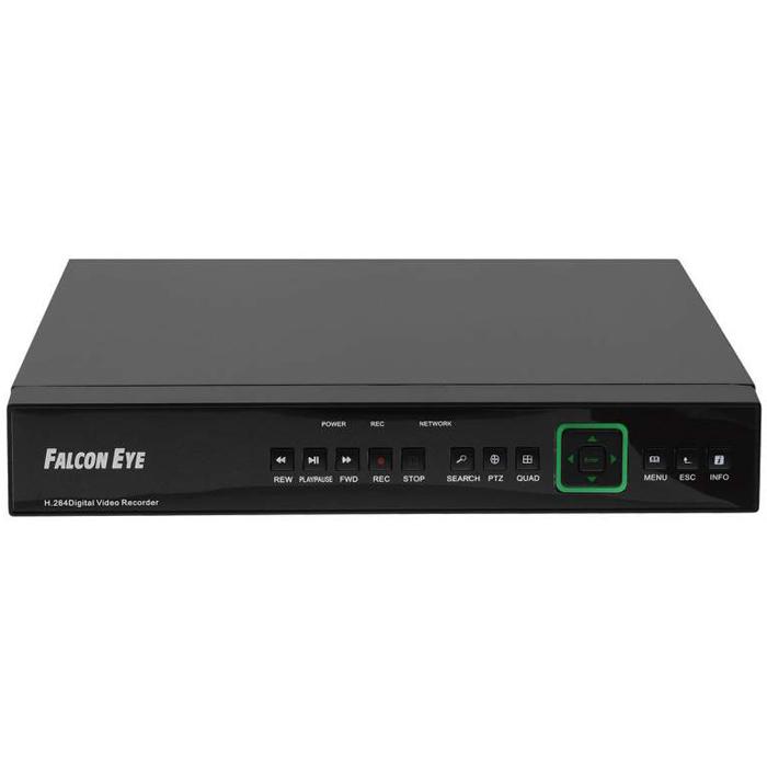 Falcon Eye FE-104D-KIT Дом комплект видеонаблюденияFE-104D-KIT Дом