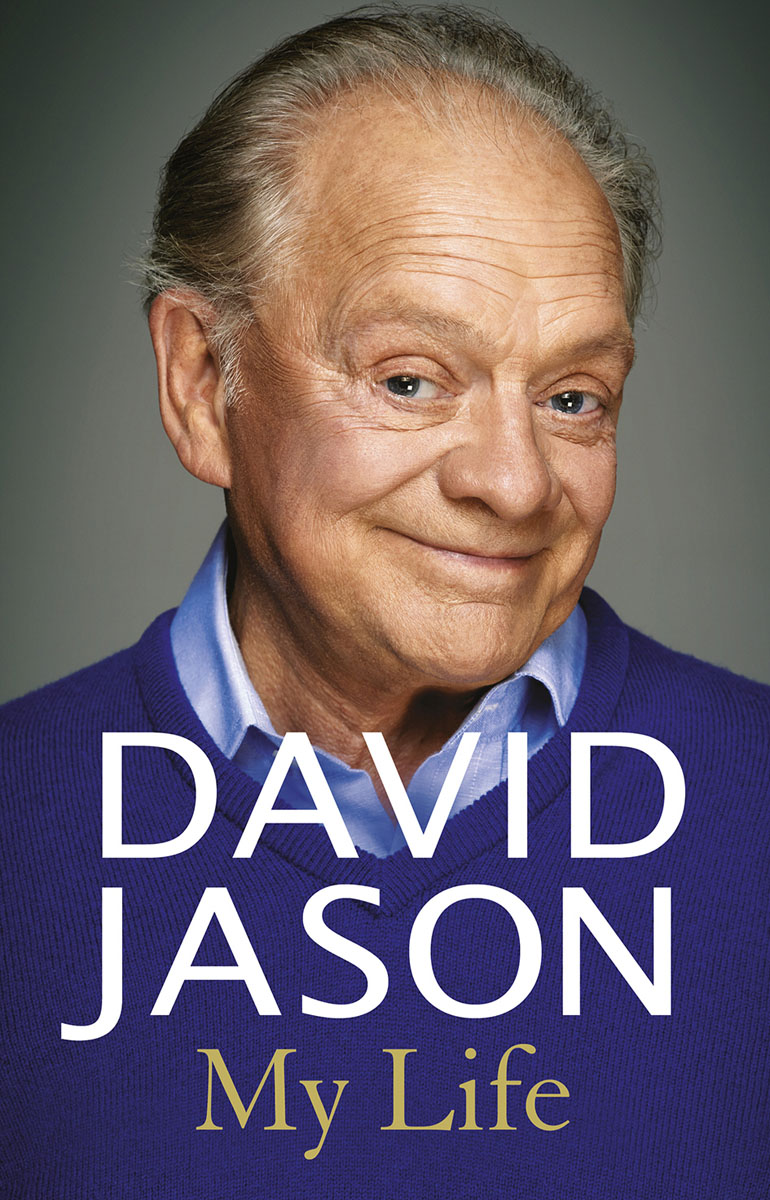 David Jason: My Life the comedy of errors