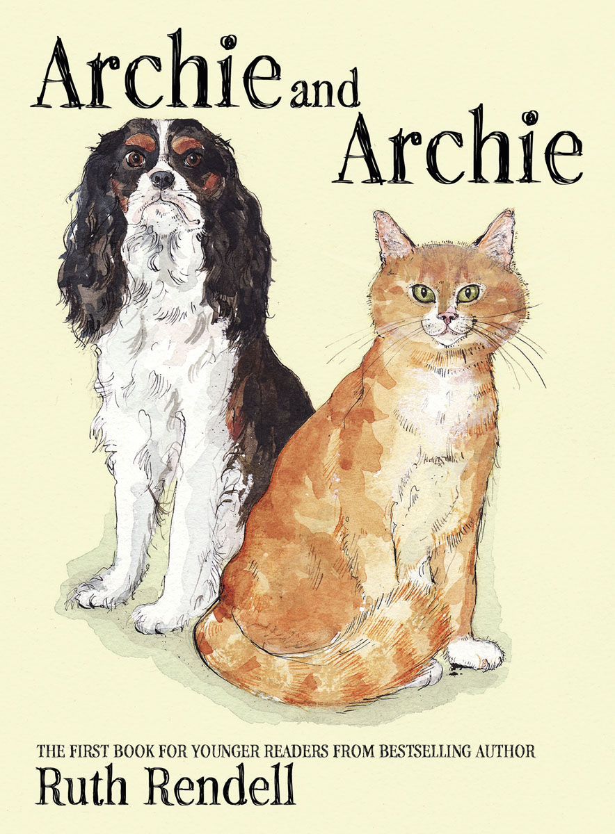 Archie and Archie rendell ruth the girl next door
