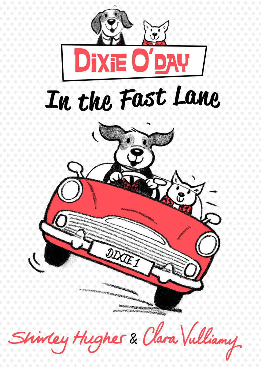 Купить Dixie O'Day: In The Fast Lane,