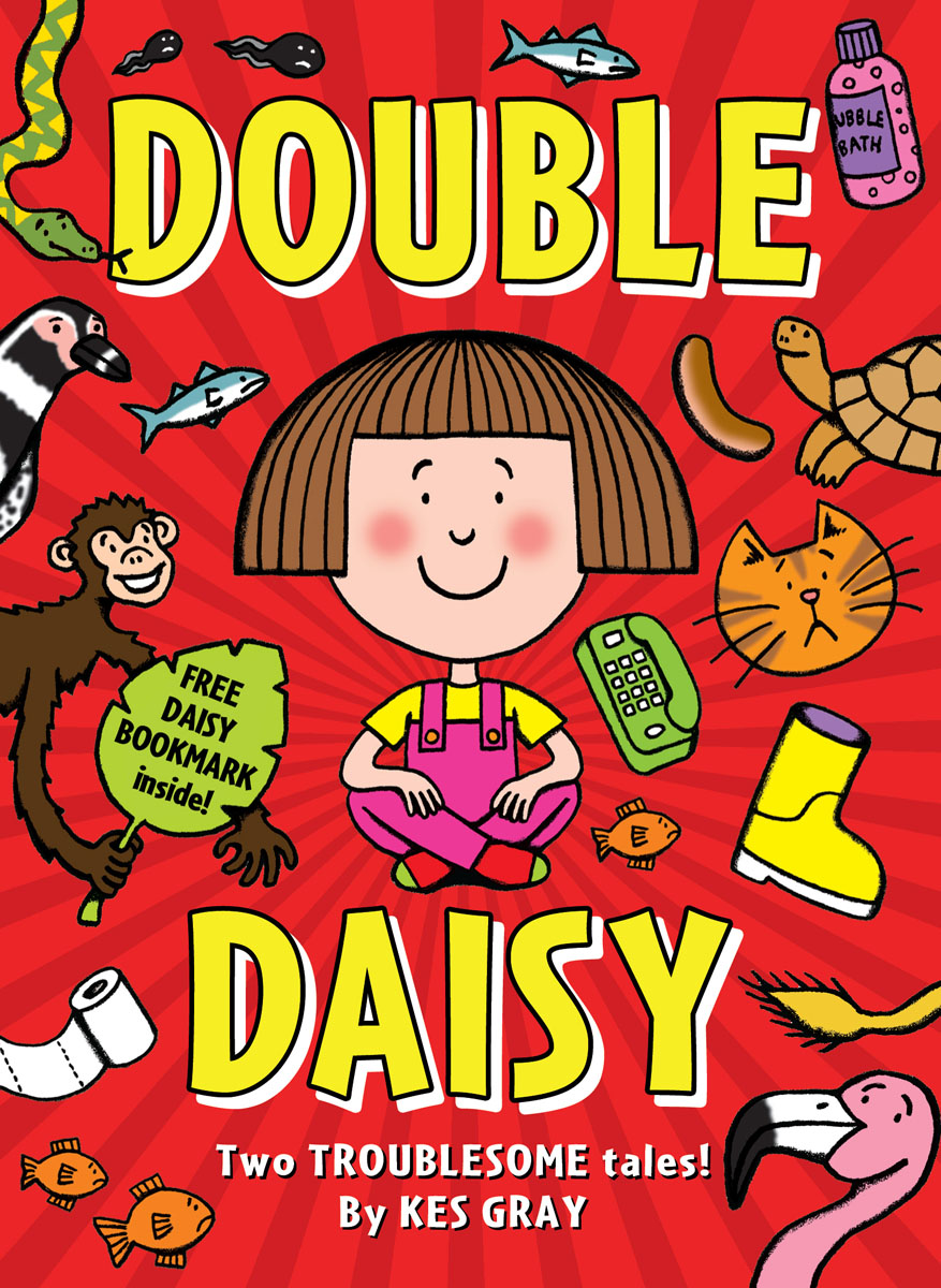 Double Daisy trouble makes a comeback