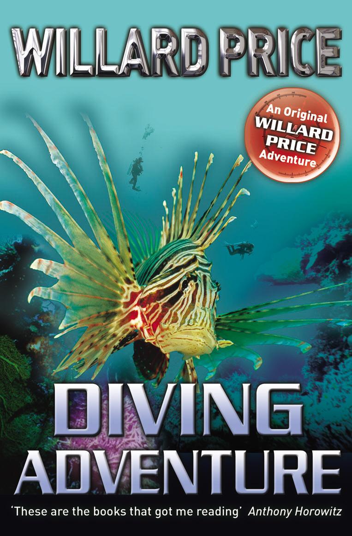 Diving Adventure diving adventure