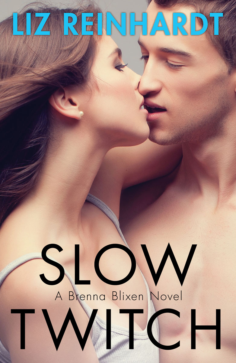 Slow Twitch (A Brenna Blixen Novel) saxon saxon saxon remastered edition
