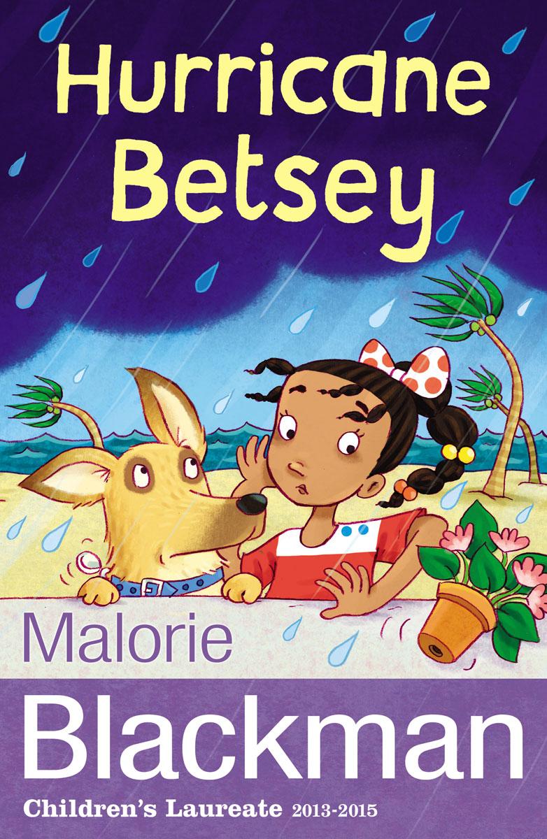 Hurricane Betsey blackman malorie snow dog
