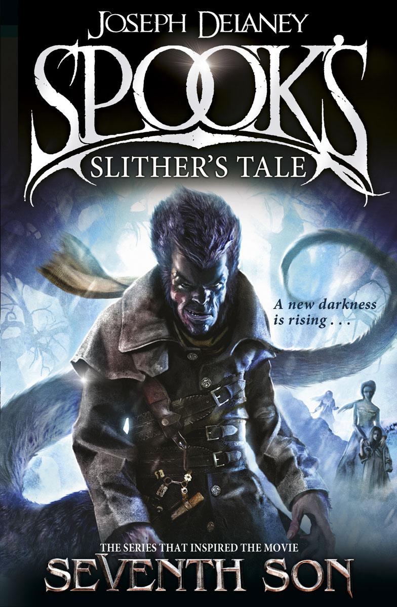 Spook's: Slither's Tale spook s slither s tale