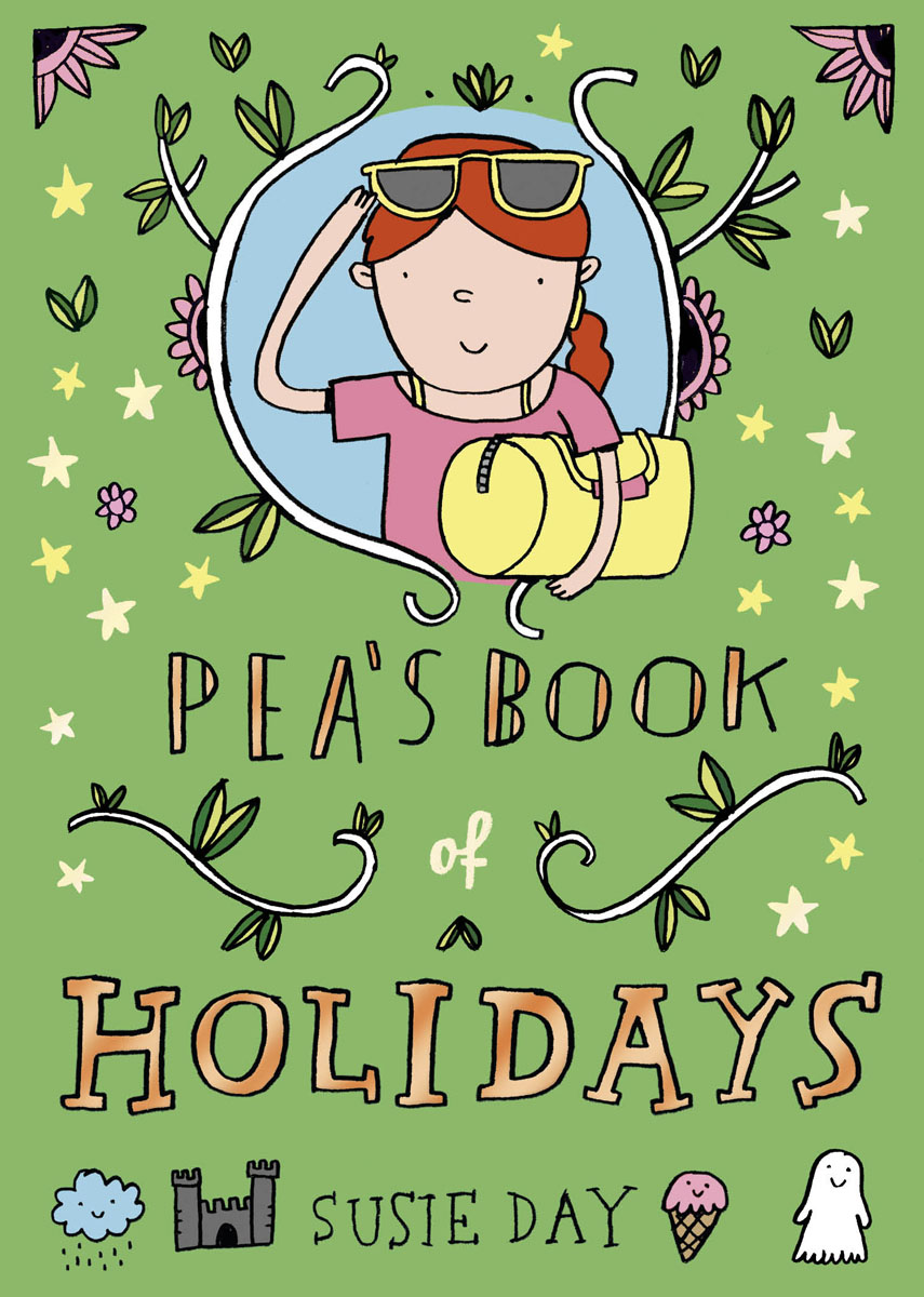 Купить Pea's Book of Holidays,