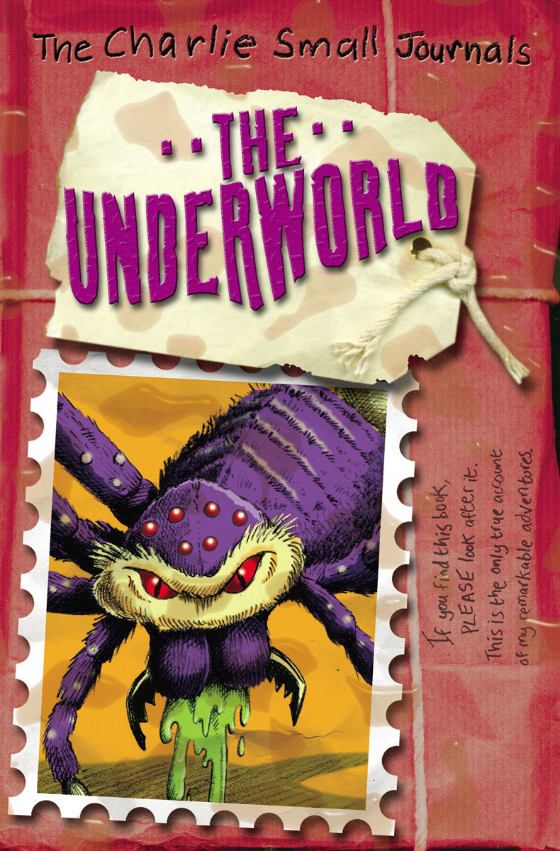 Charlie Small: The Underworld charlie small the mummy s tomb