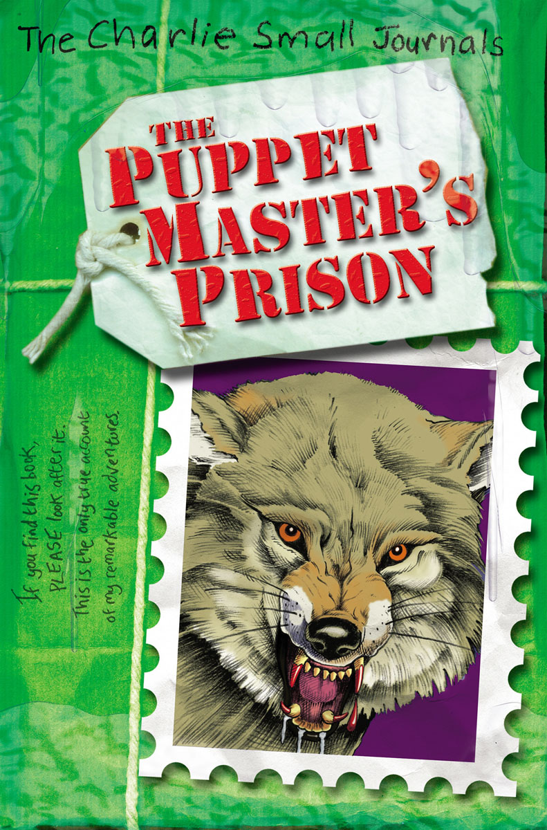 Charlie Small: The Puppet Master's Prison charlie small the puppet master s prison