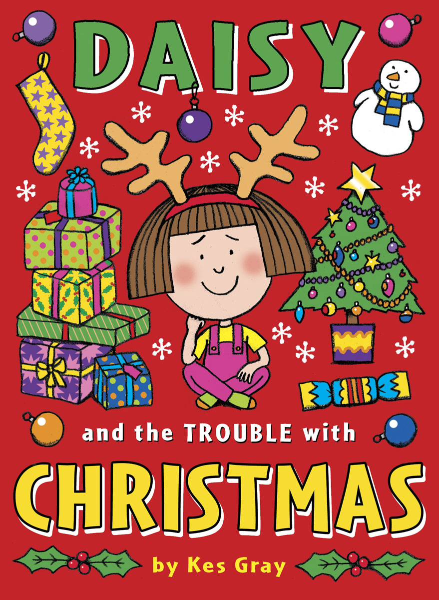 Daisy and the Trouble with Christmas trouble makes a comeback