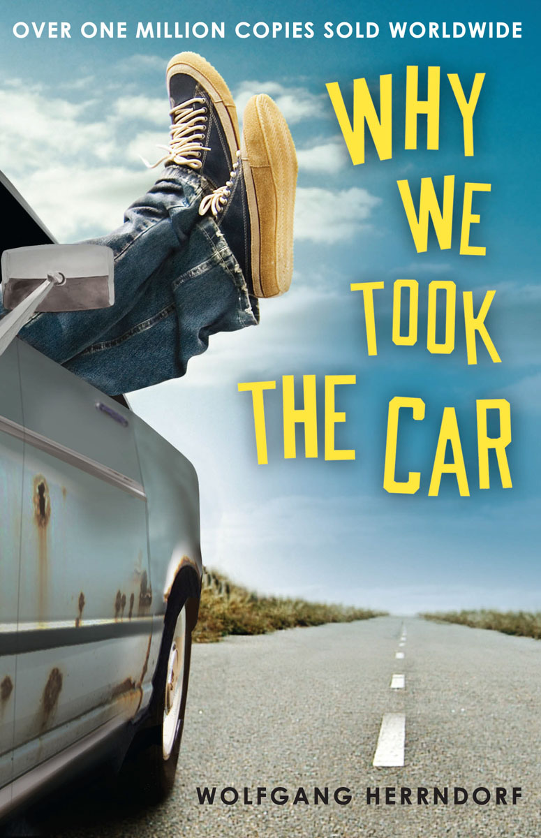 Why We Took the Car the trouble with paradise