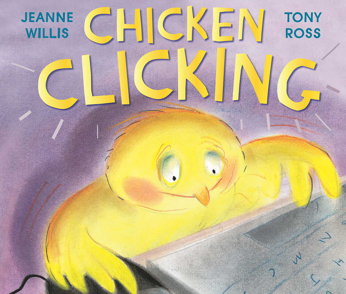 Chicken Clicking alexander mishkin how to stay young it