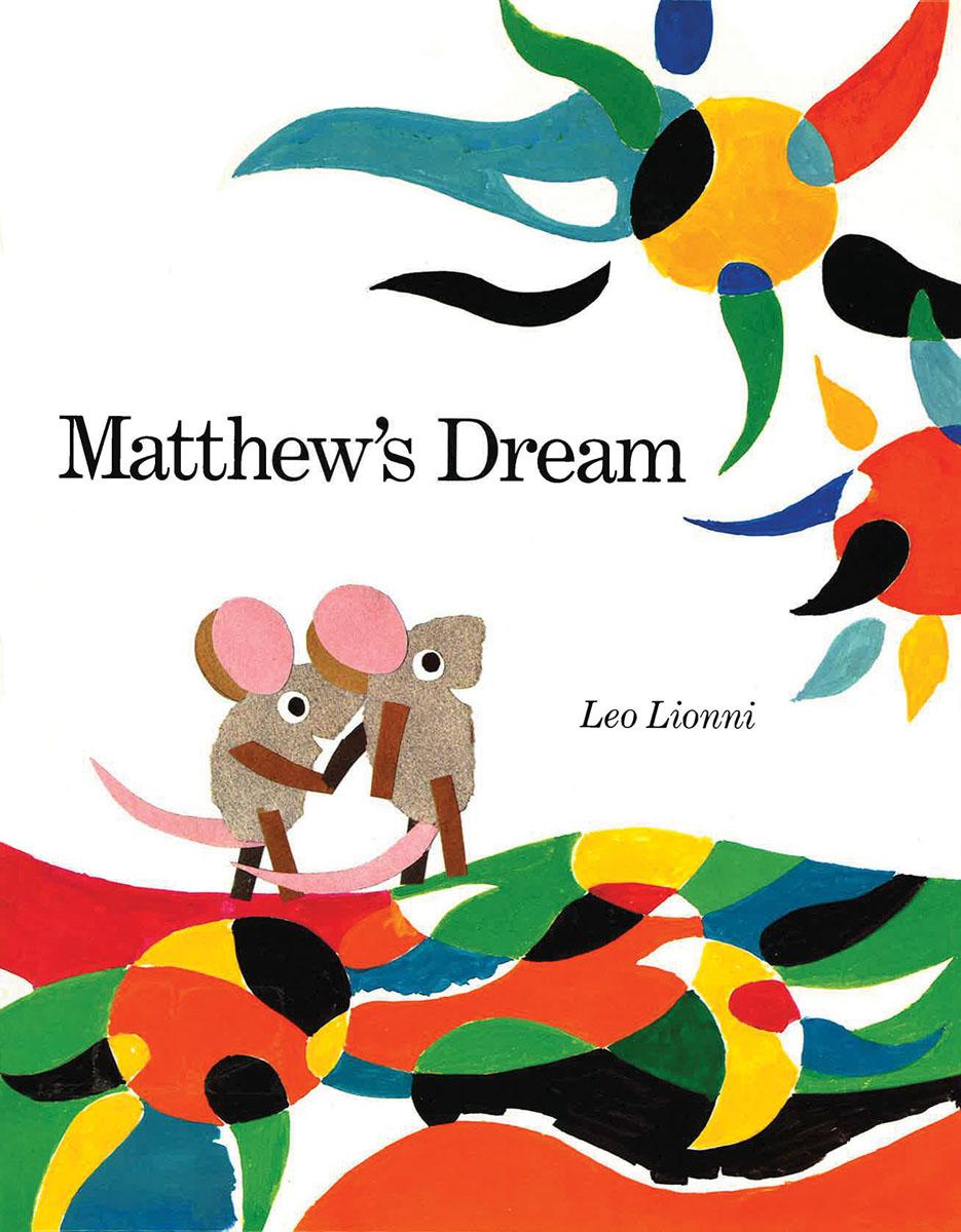 Matthew's Dream the buddha in the attic