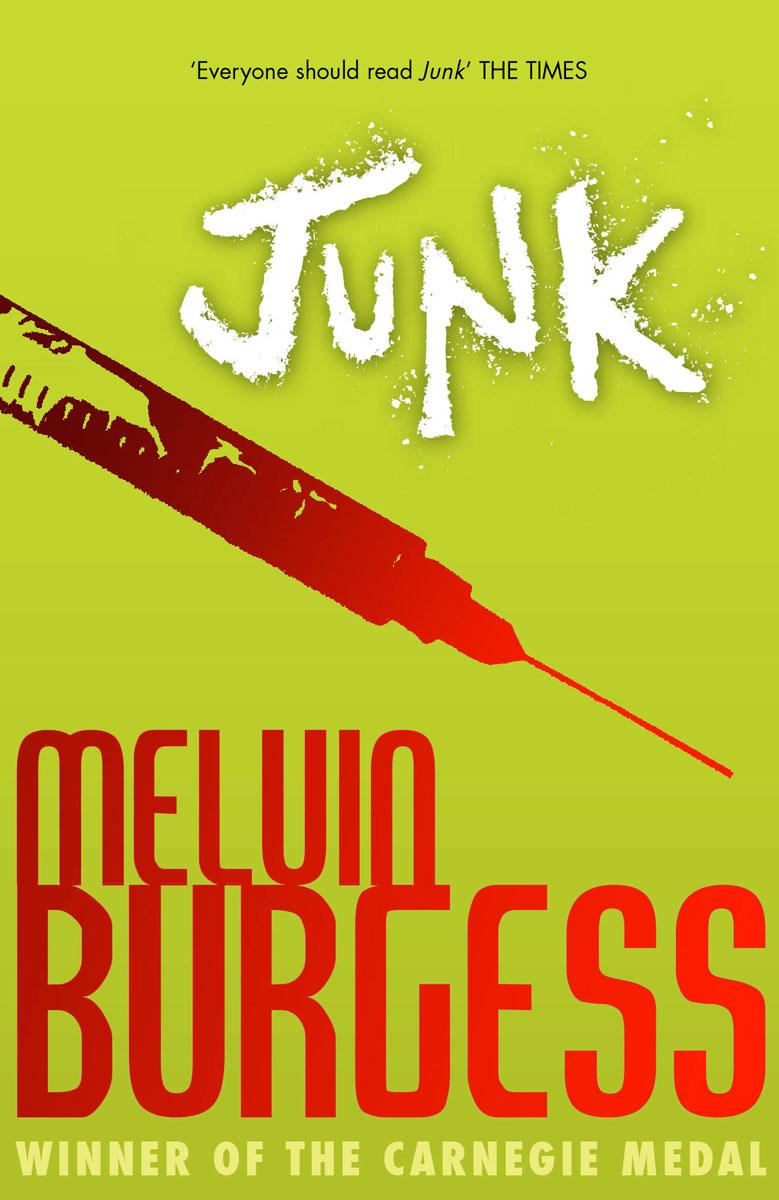 Junk burgess melvin junk