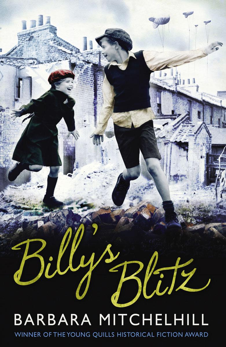 Купить Billy's Blitz,