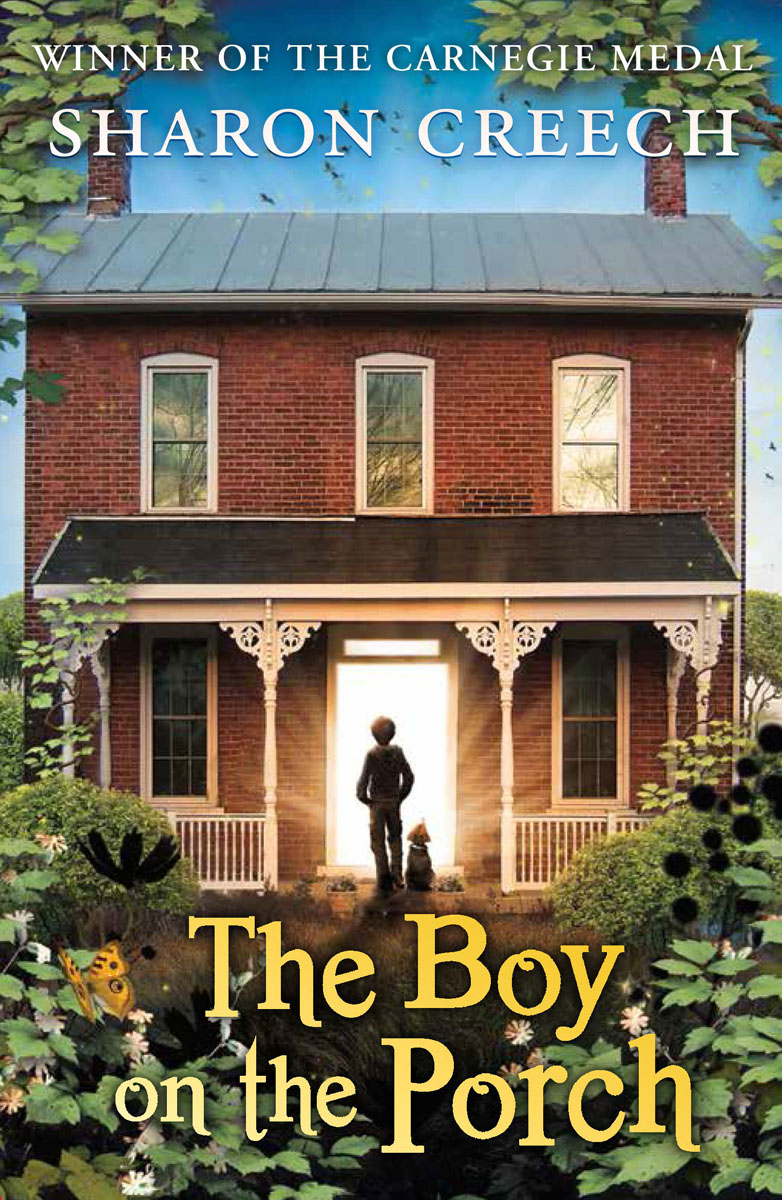 The Boy on the Porch a lucky child a memoir of surviving auschwitz as a young boy page 2