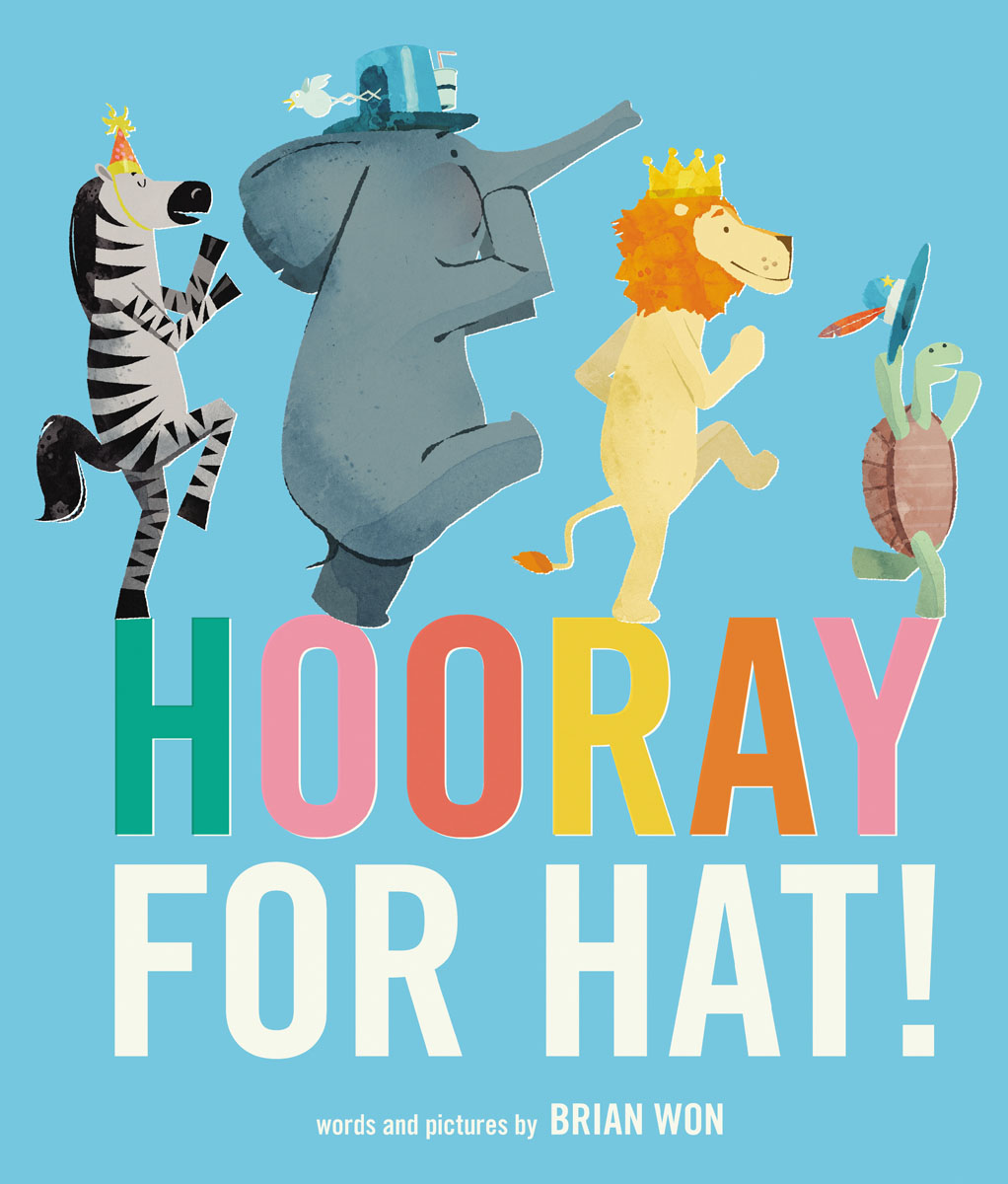 Hooray for Hat! until you