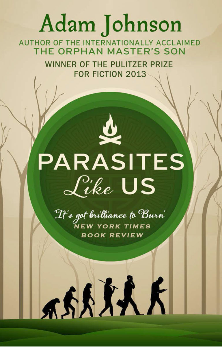 Parasites Like Us war babies